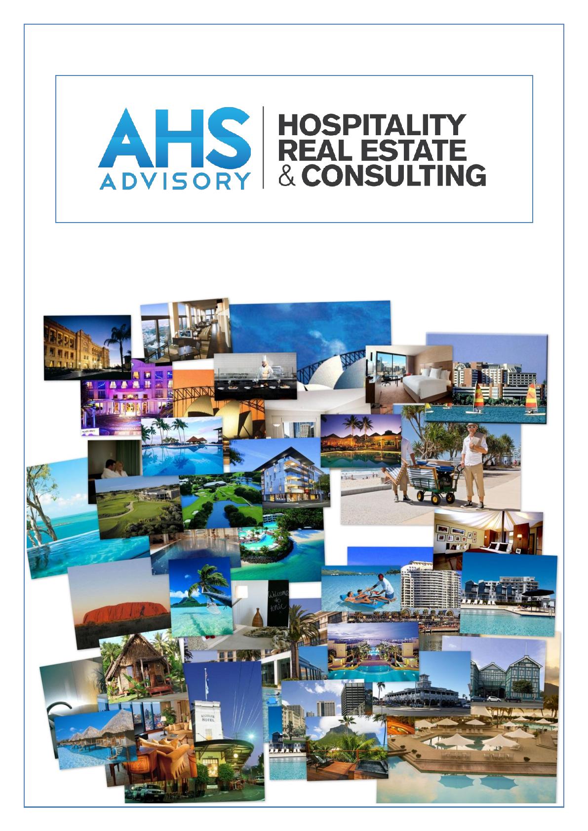 AHS Advisory Brochure