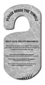 Environmental Hospitality